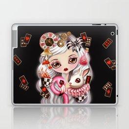 Through Her Eyes Laptop & iPad Skin