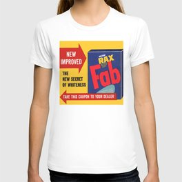 MID CENTURY MODERN LIFE T-shirt