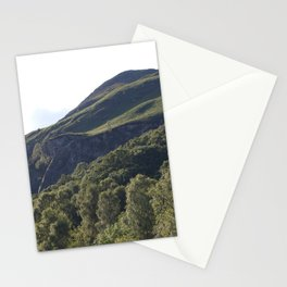 The Trossachs Stationery Cards