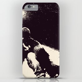 Carving iPhone Case