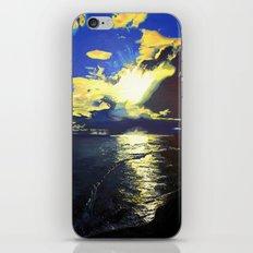 Eventide iPhone & iPod Skin
