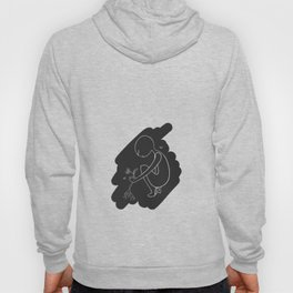Uprooted Hoody