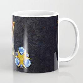 The Timeless Legend of Zelda Inspired Spiritual Stones Coffee Mug