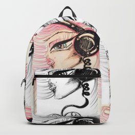 Listen To your Heart Backpack