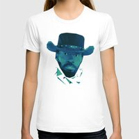 django T-shirts featuring Django by Dr.Söd