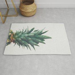Pineapple Top Rug