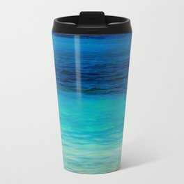 SEA BEAUTY Travel Mug