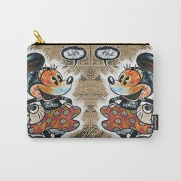 Minny-ot Carry-All Pouch