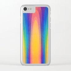 Chroma #3 Clear iPhone Case