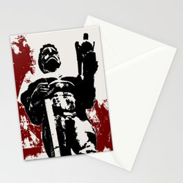 The Victor (Pobednik) Stationery Cards