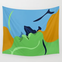Love is Love Wall Tapestry