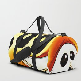 Boo the Ghost Duffle Bag