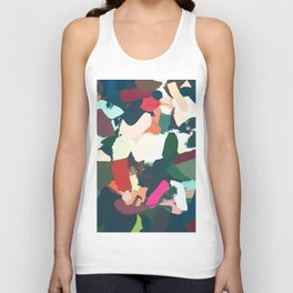 Brunch at Ti Amo's Unisex Tank Top