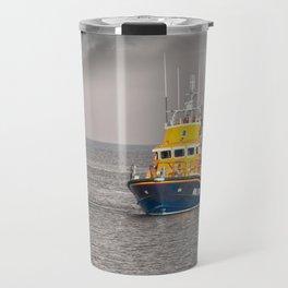 RNLI Lifeboat Travel Mug