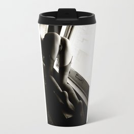 Erotic Angle Travel Mug
