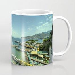 Sorrento Vista Coffee Mug