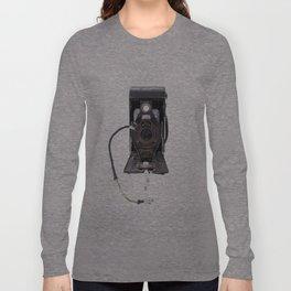 kodak elk Long Sleeve T-shirt