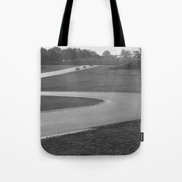 Mallory Park Tote Bag