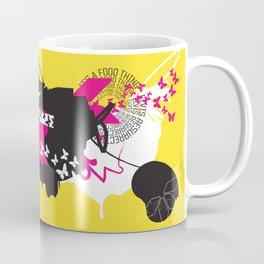 Elvis resurrection initiative Coffee Mug