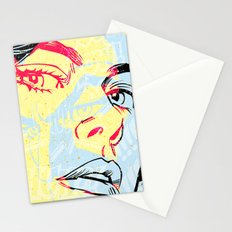D. 01 Stationery Cards