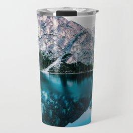 Reflected Peaks Travel Mug