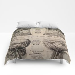 Voilettes Comforters