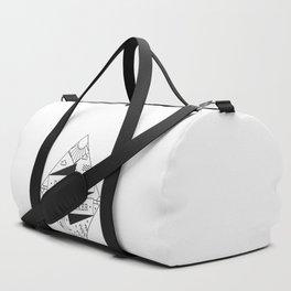daydreamer nighthinker II Duffle Bag