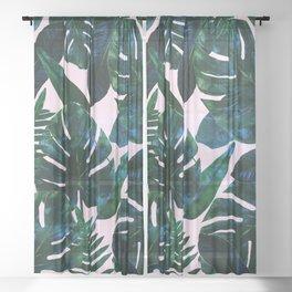 Perceptive Dream #society6 #decor #buyart Sheer Curtain