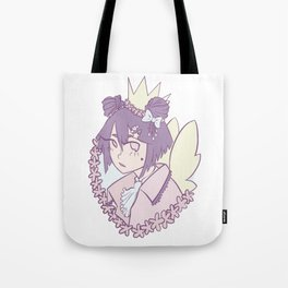 Pastel fairy Tote Bag