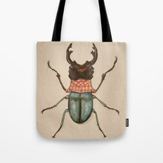 Urban Bug #1 Tote Bag