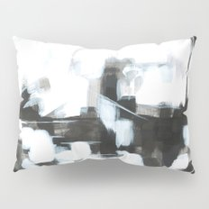 The City Pillow Sham