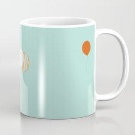 Balloons that Fly Coffee Mug