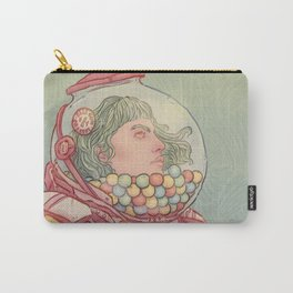 Gumballnaut Carry-All Pouch