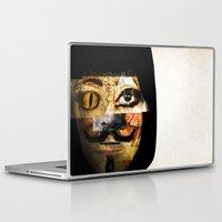 illuminati Laptop & iPad Skins featuring illuminati? by Jack