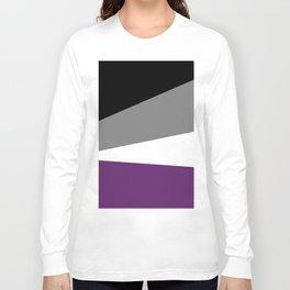 Ace Flag Long Sleeve T-shirt
