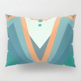 strange valley Pillow Sham