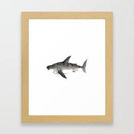 Chunky Framed Art Print