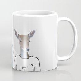 Animal alterego Coffee Mug