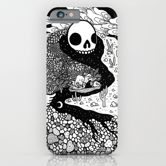 The Ark iPhone & iPod Case