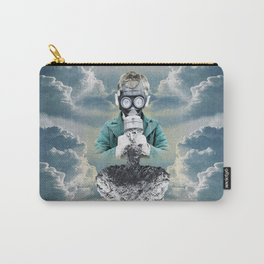 Breathe Easy Carry-All Pouch