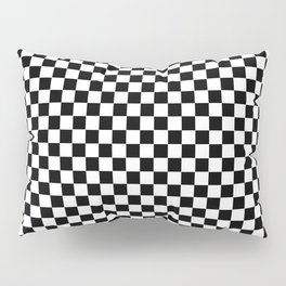 CheckMate Pillow Sham