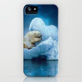 desiderium II iPhone Case