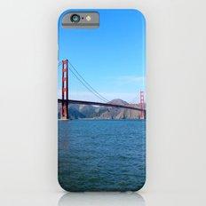 Golden Gate iPhone 6s Slim Case