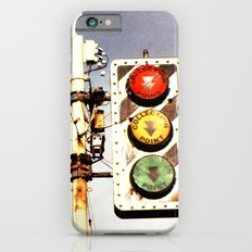 Collection Point Slim Case iPhone 6s