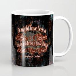 Legendary Quote Coffee Mug