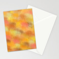 Don't say a word Stationery Cards