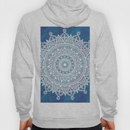 Snowflake Beauty Hoody