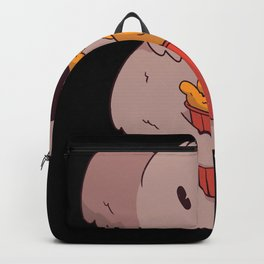 Koala Chicken Wings Backpack