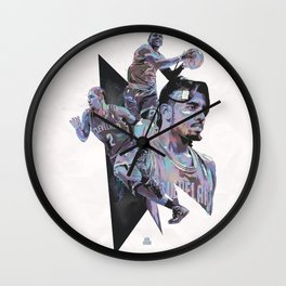 KYRIE IRVING Wall Clock
