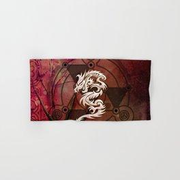 Wonderful chinese dragon Hand & Bath Towel